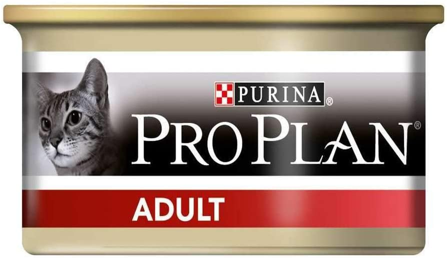 Purina ProPlan Adult Poulet - 24x85g