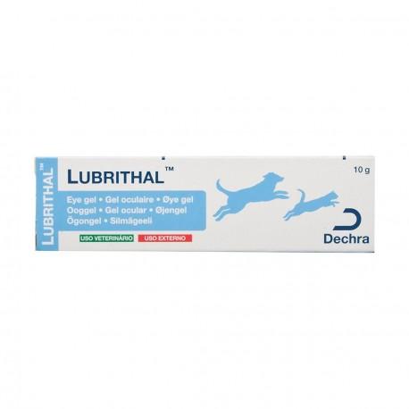 DECHRA - Lubrithal Créme Hydratant Oculaire