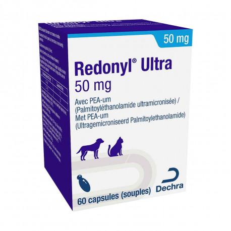 Dechra - Redonyl Ultra - 60 capsules.