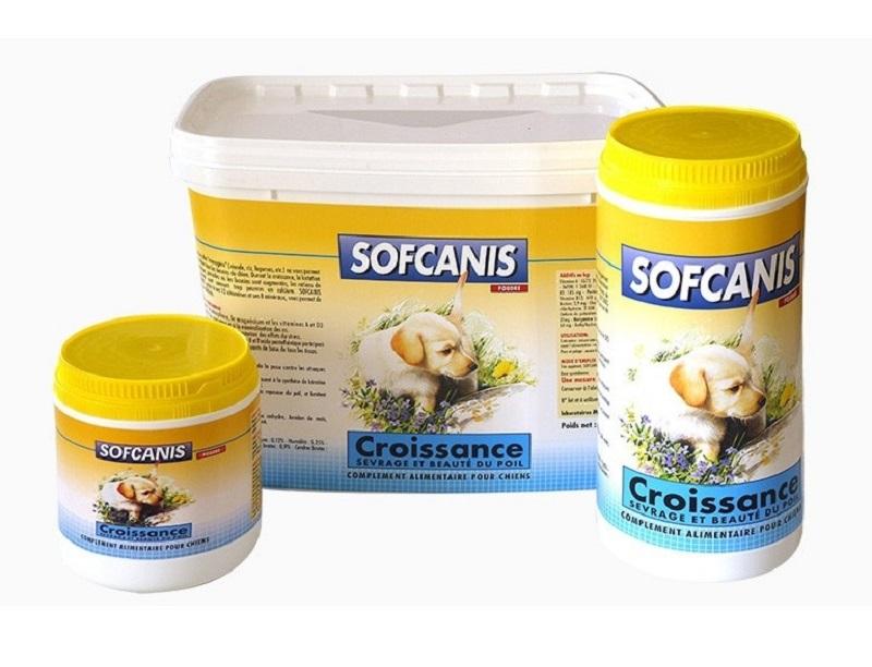 Moureau - Sofcanis Canin Croissance - Poudre