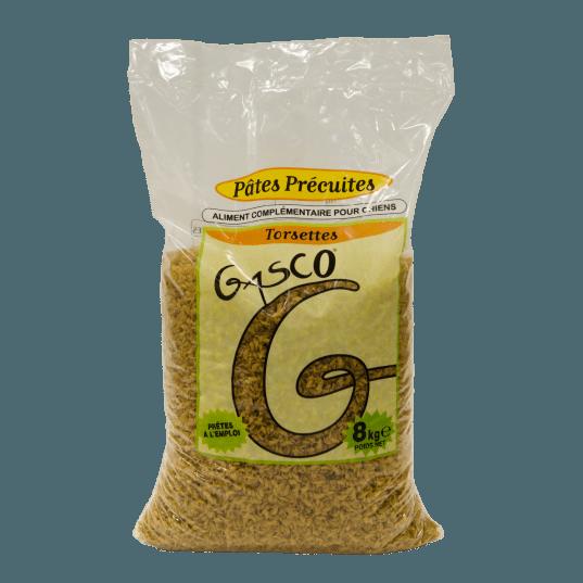 GASCO-Pates precuites torsette