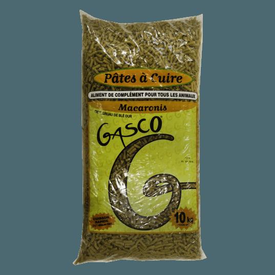 GASCO - Pates a cuire macaronis