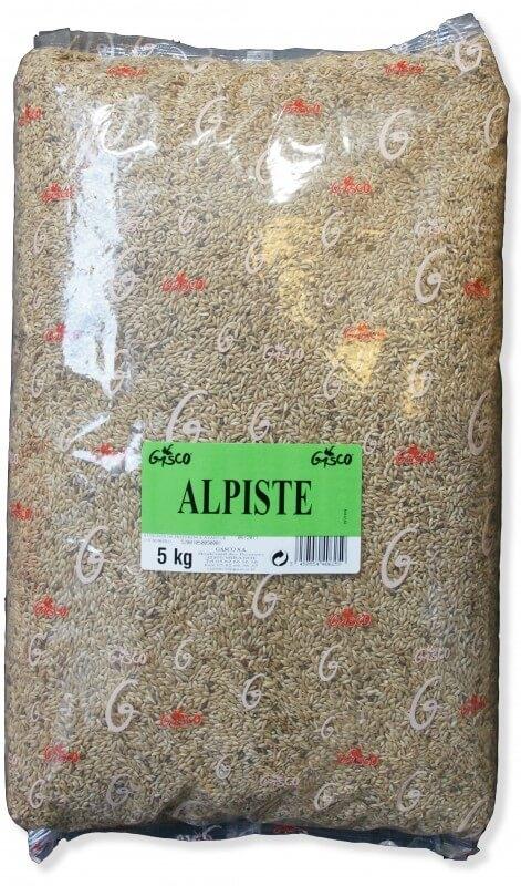GASCO - Alpiste