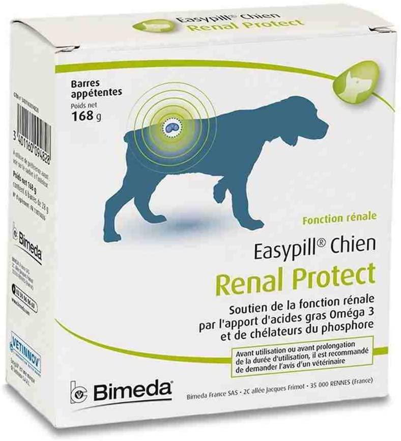 OSALIA Easypill Insuffisance Rénale Protect pour chien NosZanimos