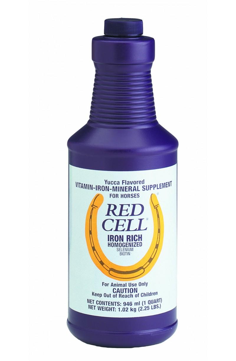farnam red-cell-946ml noszanimos