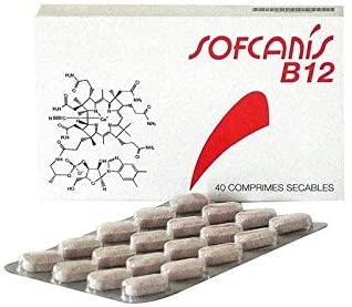 Moureau Sofcanis B12 40 cps NosZanimos