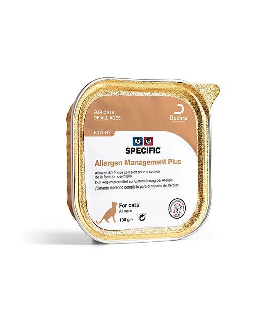 Specific - Pâtée Allergen Management Plus- 7 x 100gr