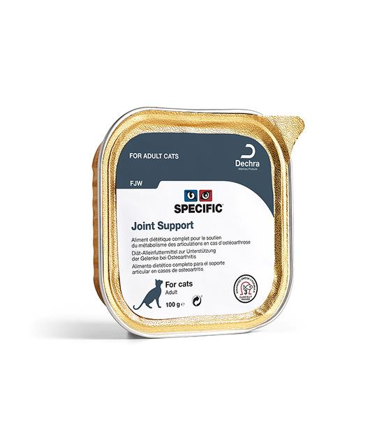 Specific - Patee FJW - Joint Support - 7 x 100g