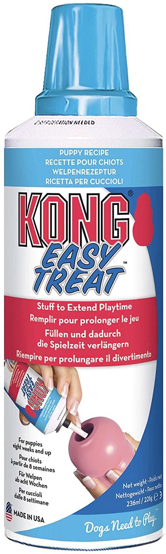 KONG - Easy Treat - Pâte de friandise pour Chiot