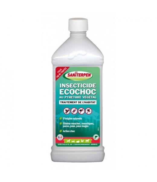 SANITERPEN Insecticide  Eco Choc