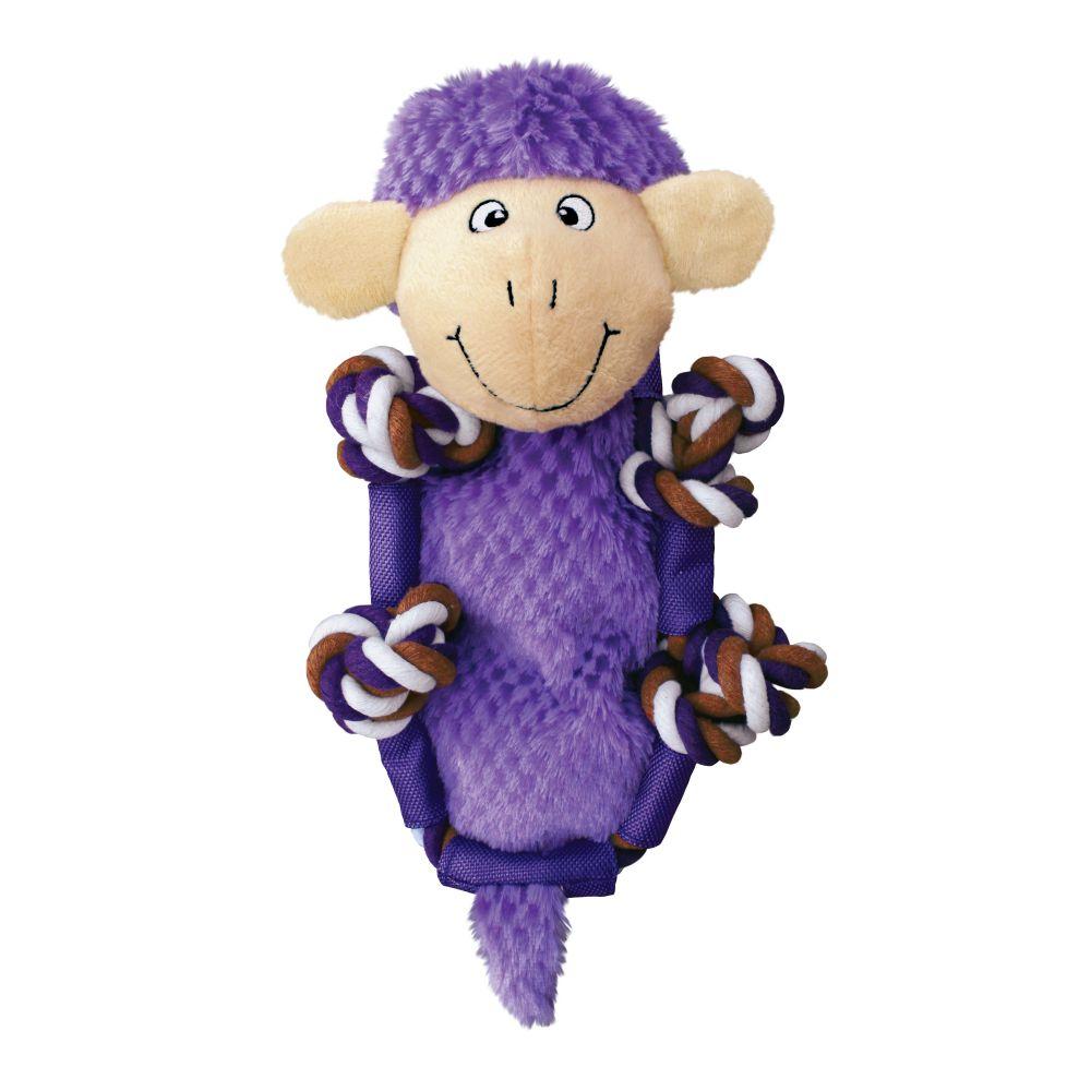 KONG barnyard knots sheep smal