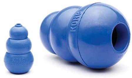 KONG Bleu Veterinaire