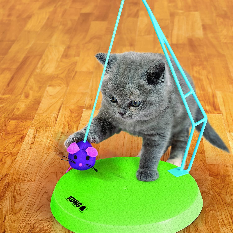 KONG Cat Sway\'n Play