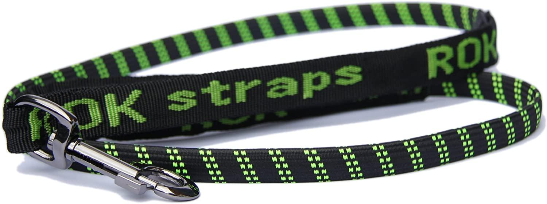 Rok Strap Laisse pour chien extensible