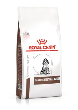 Croquette Royal Canin Veterinary diet dog gastro intestinal puppy