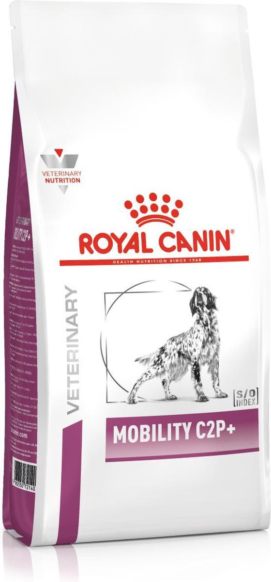 Croquette Royal Canin Veterinary diet dog mobility c2p+