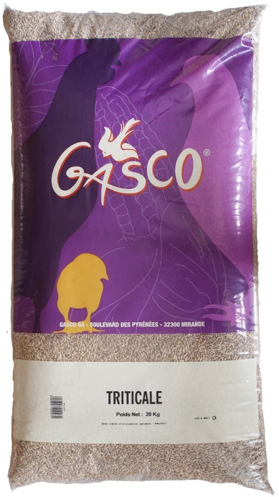 GASCO Triticale - 20 kg