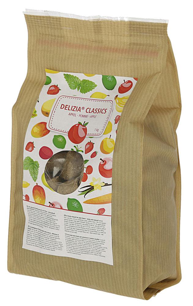 KERBL Friandises Delizia pomme  NosZanimos
