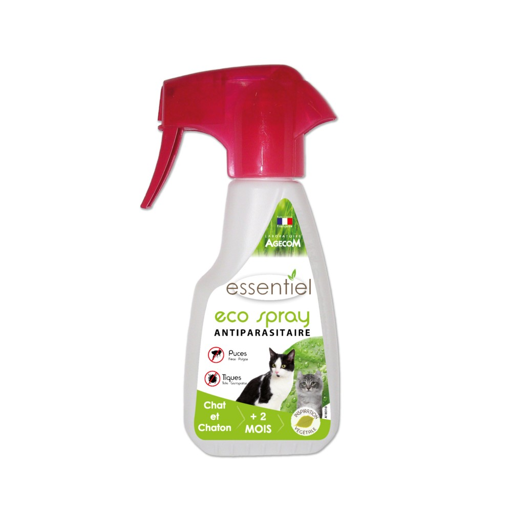 Eco Spray ESSENTIEL Chat