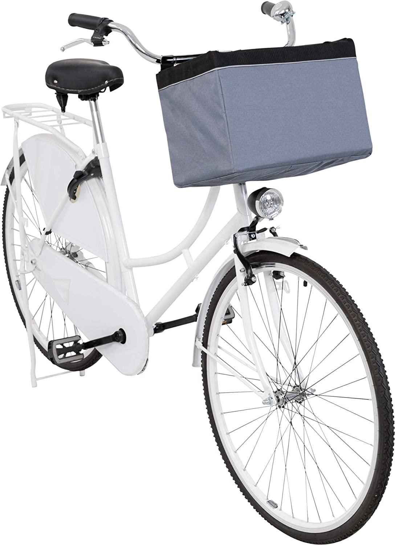TRIXIE - Box avant pour vélo