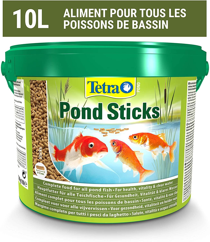 Tetra Pond - STICKS