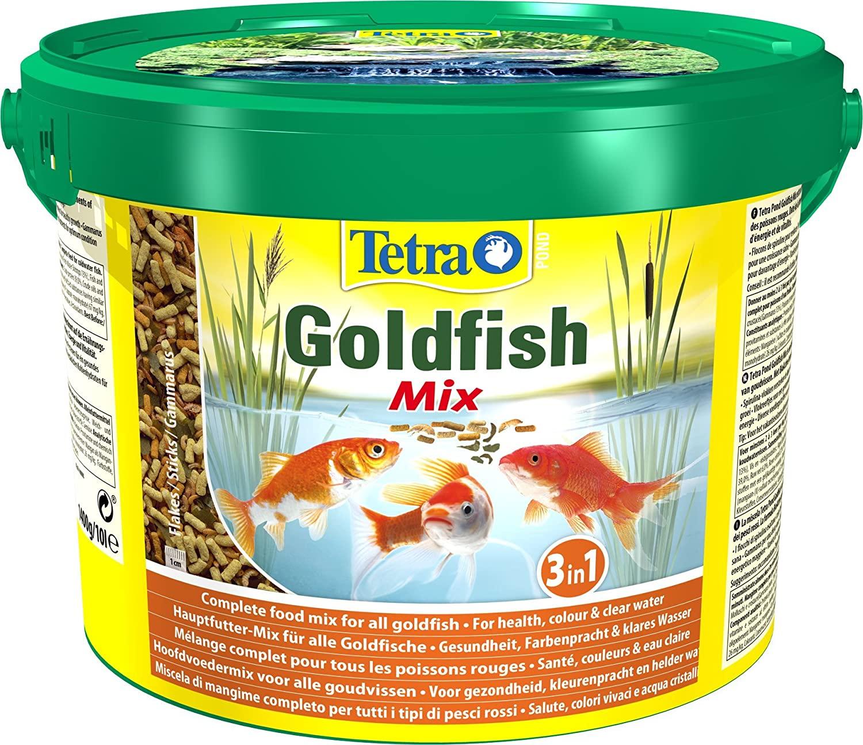 Tetra Pond - Goldfish Mix
