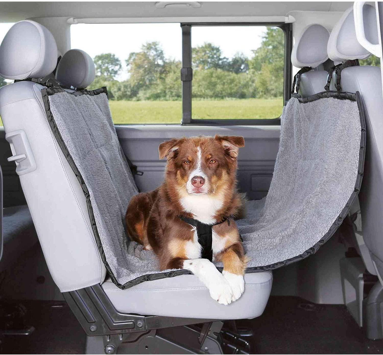 TRIXIE - couverture pour sièges de voiture