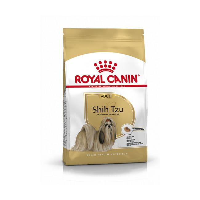 Royal Canin - Croquettes pour shih-tzu-24-adulte NosZanimos