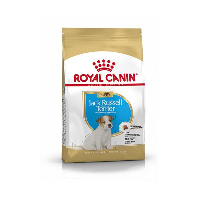 Royal Canin - Croquettes pour Jack Russel Junior -3kg
