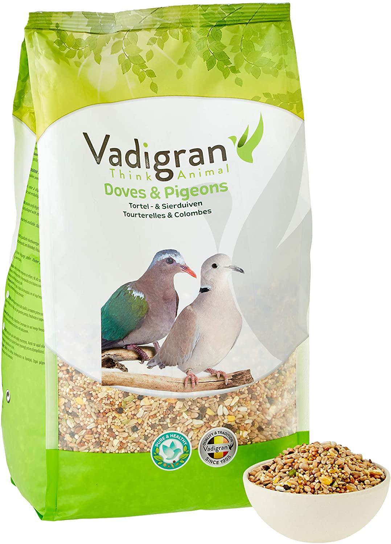 Vadigran - Aliments pour Tourterelles 4 kg