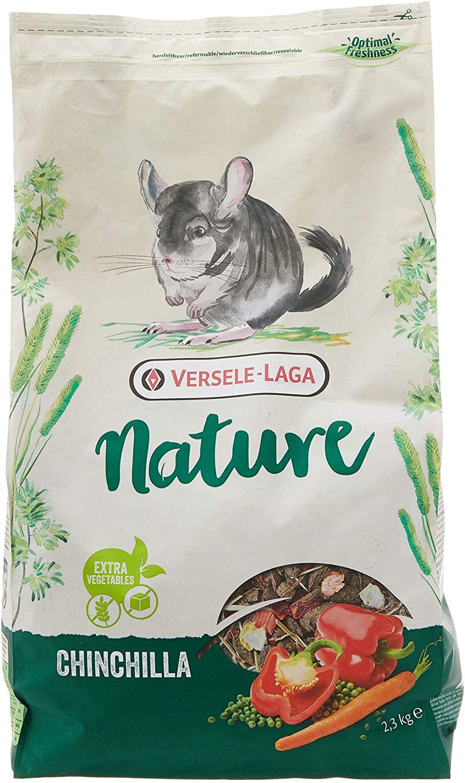 VERSELE LAGA - Nature - Chinchilla 2,30kg