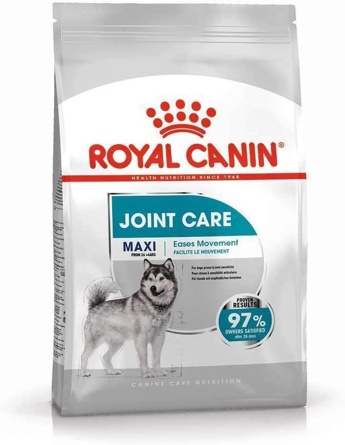Royal Canin - Croquettes Maxi Joint Care - 10KG  NosZanimos