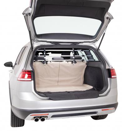 Trixie - Protège-coffre de voiture, séparable