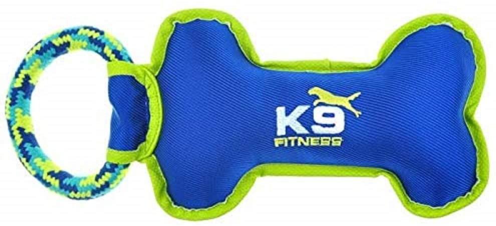 K9 Fitness par Zeus - Bone Tug en Nylon