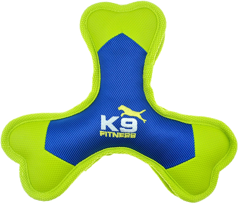 K9 Fitness par Zeus Tri-Bone en Nylon NosZanimos