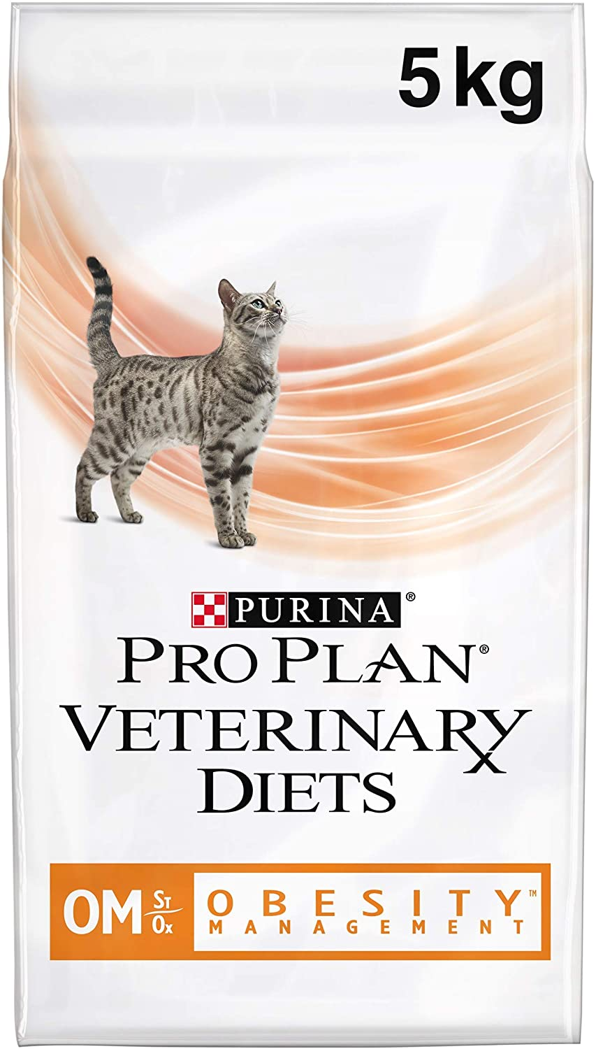 PURINA Pro Plan - Veterinary Diets - Chat OM St/Ox - Obesity Management - Poulet