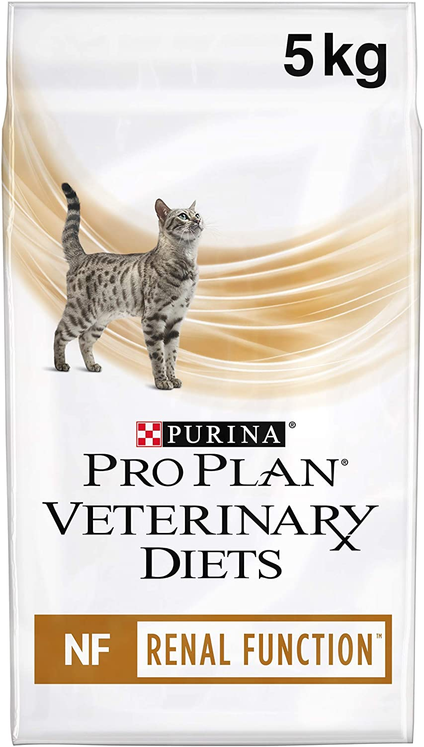 PURINA Pro Plan - Veterinary Diets - Chat NF - Renal Fonction