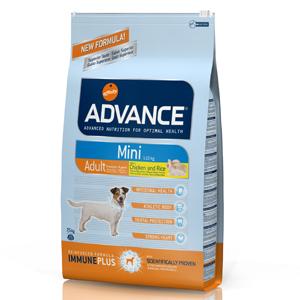 Affinity Advance - Mini Adult - Poulet et Riz