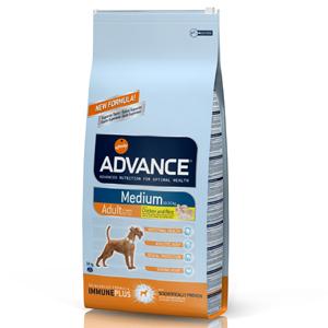Advance-affinity-Medium-Chien-Adulte-Poulet-et-Riz-noszanimos