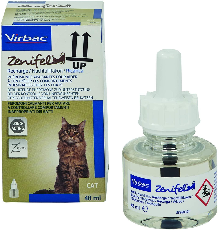 VIrbac - Zenifel -  Recharge de 48 ml