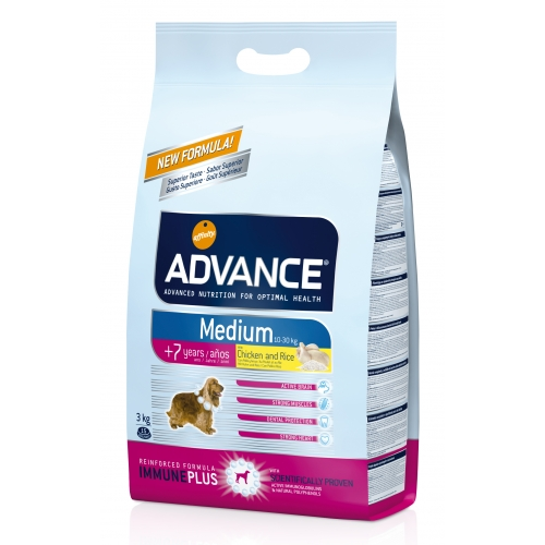 Advance-affinity-medium-senior-Poulet-et-Riz-noszanimos