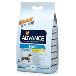 Affinity Advance Mini Light - Poulet et Riz