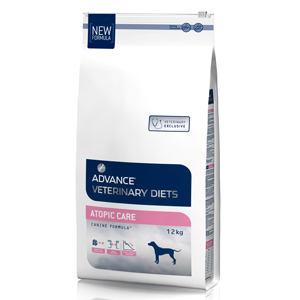Affinity Advance - Veterinary Diets - Atopic Care