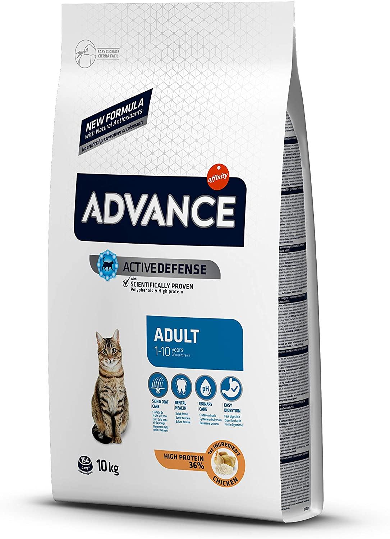 Affinity Advance - Croquette pour Chat Adult - Poulet et Riz