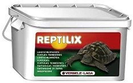 VERSELE LAGA - Retilix  - Alimentation pour Tortue Terrestre - 4L