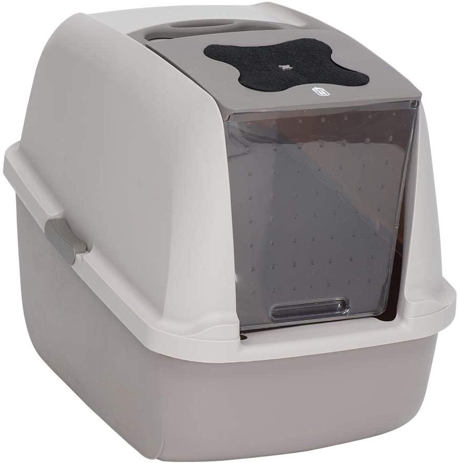 Catit - Maison de toilette Jumbo