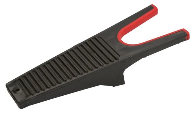 KERBL - Tire Bottes - Enlève Bottes avec Grattoir et protection talon