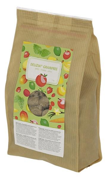 KERBL - Friandises Delizia Pomme - 3kg