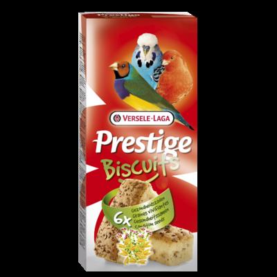 Prestige Biscuit Oiseaux Graines