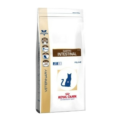 ROYAL CANIN Veterinary Diet- Gastro Intestinal